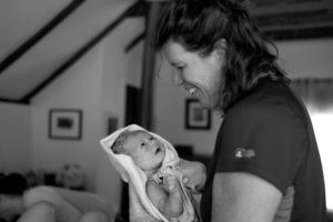 Heidi Ricks Albany Midwife
