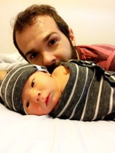 Arlo HeartSpace Baby